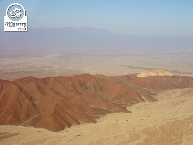 Nazca Lines & Ballestas Islands Full Day Program from Lima 9