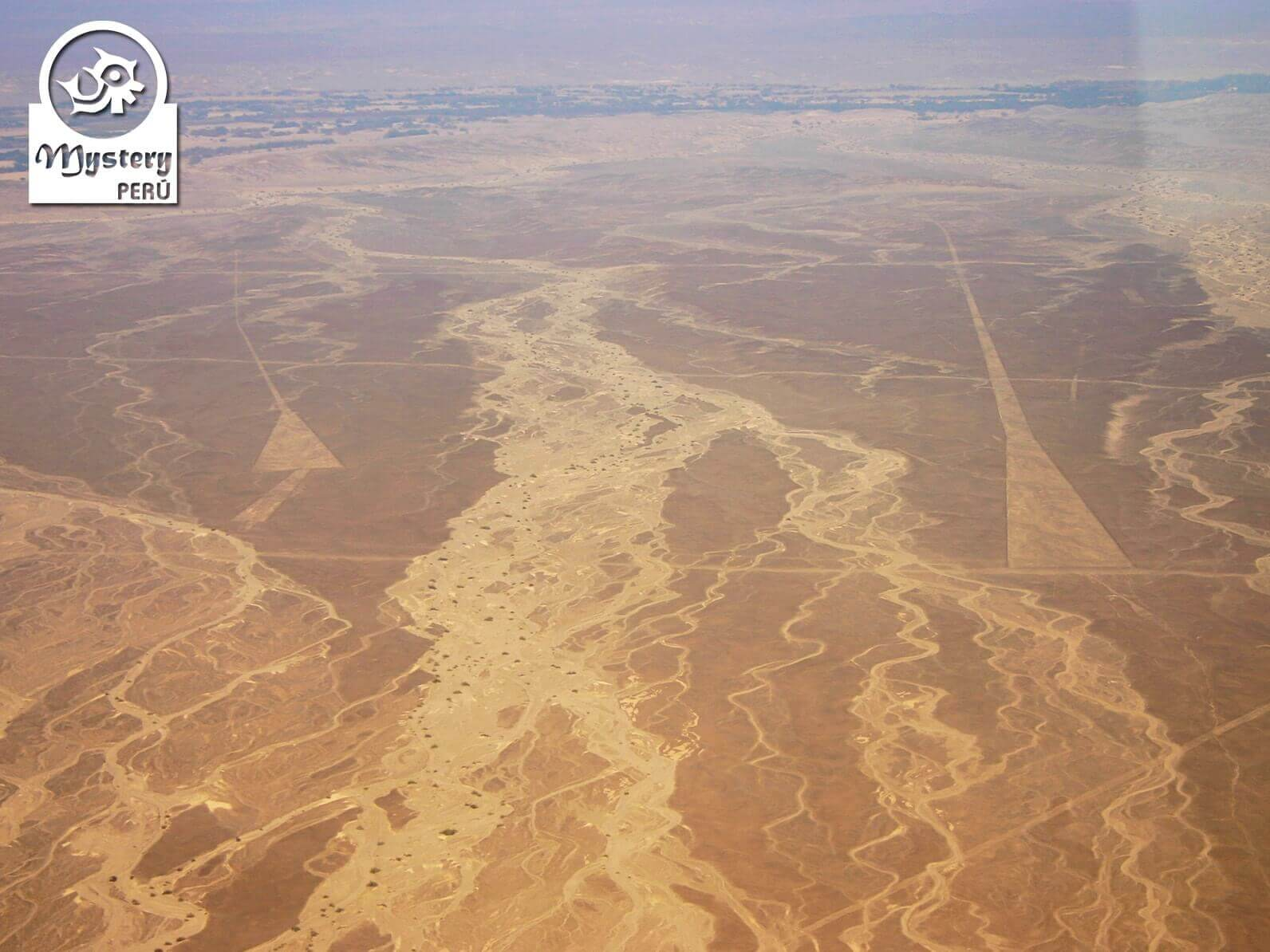 Nazca Lines Flight and Lagoon Moron Full Day Tour 7