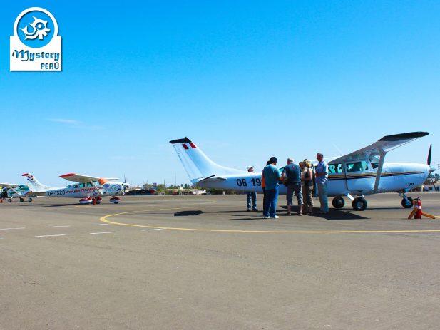 Paracas Reserve & Nazca Lines 2 Days Program by bus 10