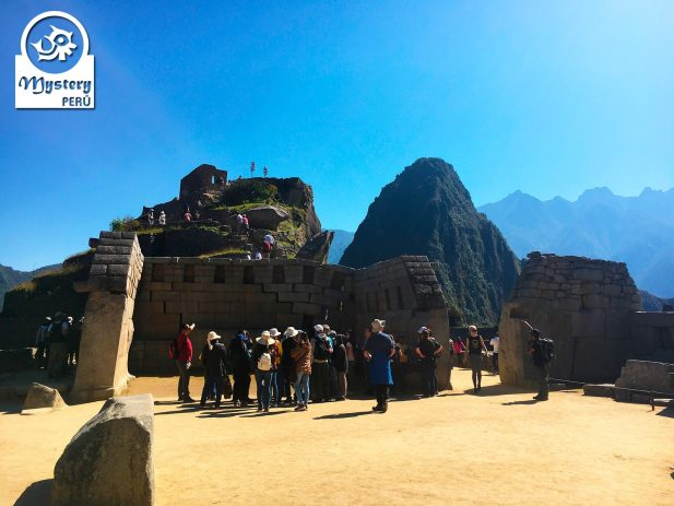 Sanctuary of Machu Picchu Departing from Lima. 3 Days Option B 10