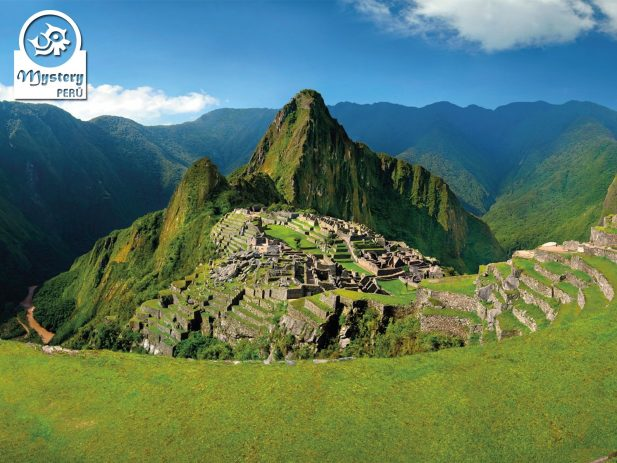 Sanctuary of Machu Picchu Departing from Lima. 3 Days Option B 6
