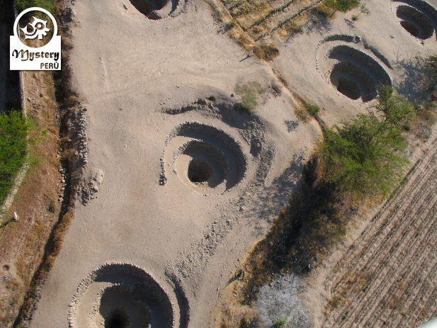 The Nazca Lines + Chauchilla + Cantayo 11