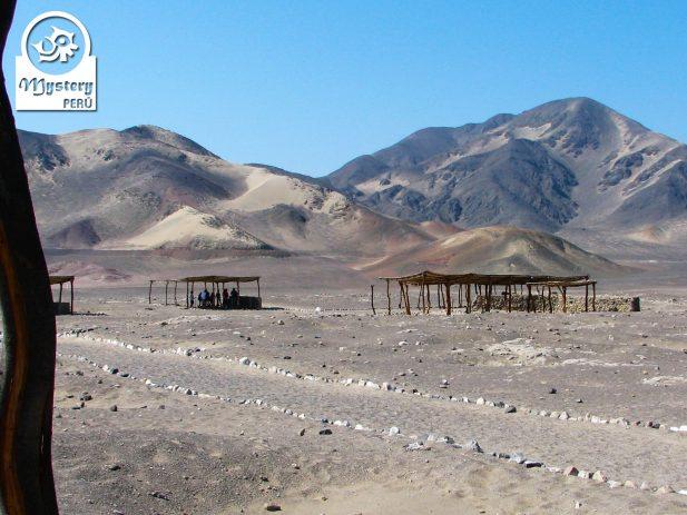 The Nazca Lines + Chauchilla + Cantayo 5