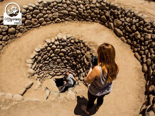 The Nazca Lines + Chauchilla + Cantayo 9