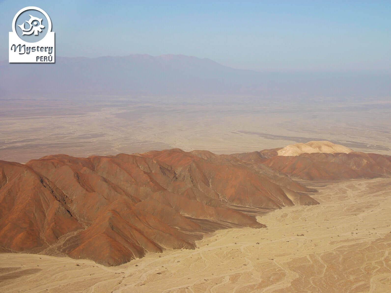 Tour a las Lineas de Nazca y La Laguna Moron 5