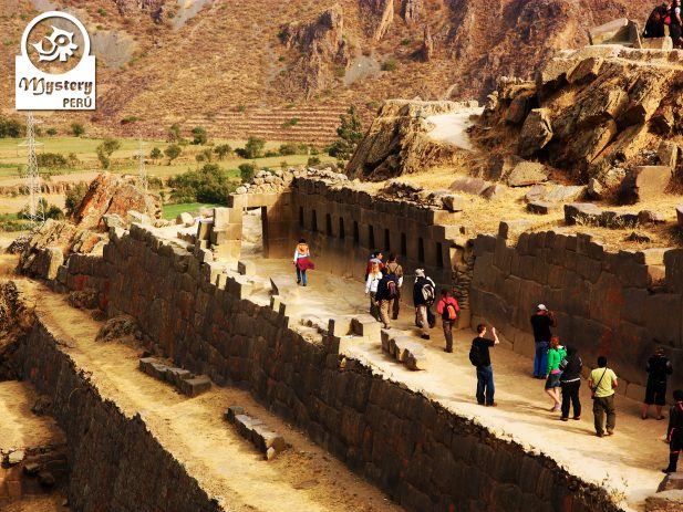 Tour to the Ruins of Ollantaytambo.