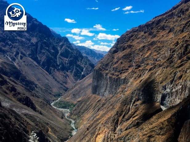 3 Days Private Trip to the Colca Canyon departing from Puno and ending in Arequipa 10