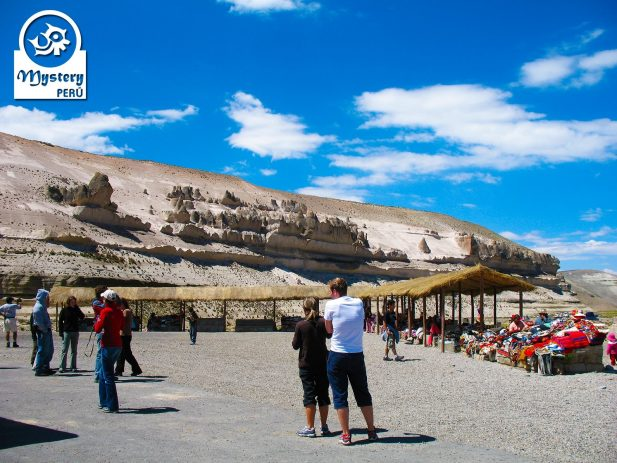 3 Days Private Trip to the Colca Canyon departing from Puno and ending in Arequipa 4