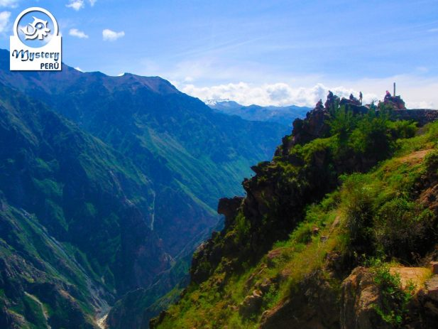 3 Days Private Trip to the Colca Canyon departing from Puno and ending in Arequipa 9