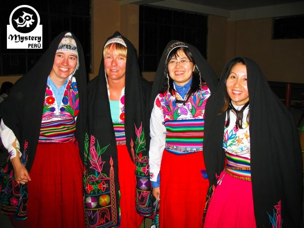 4 days trip to the lake titicaca visiting the uros people, taquile community and amantani islands 7