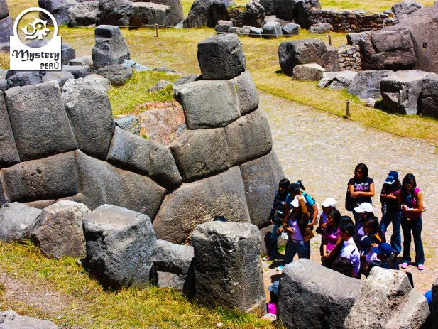 Excursion to the Ruins of Sacsayhuaman.