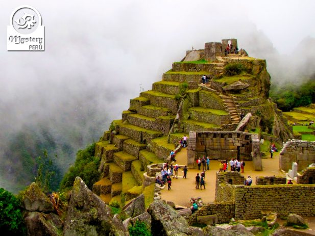 Full Day trip to the Sanctuary of Machu Picchu.