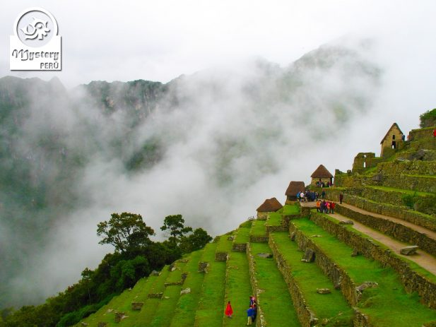 Caminata Corta al Santuaio de Machu Picchu 2 Dias 10