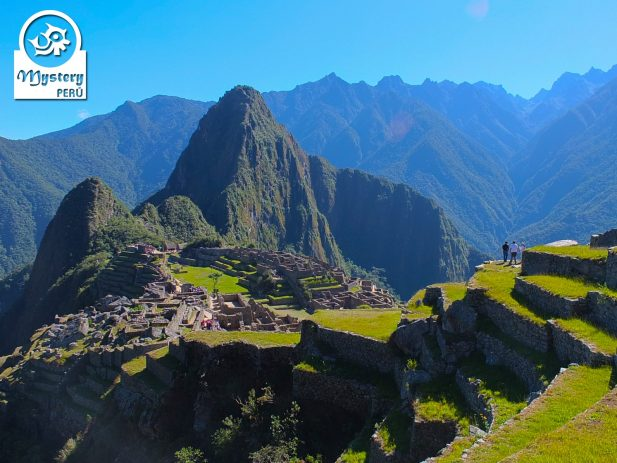 Caminata Corta al Santuaio de Machu Picchu 2 Dias 11