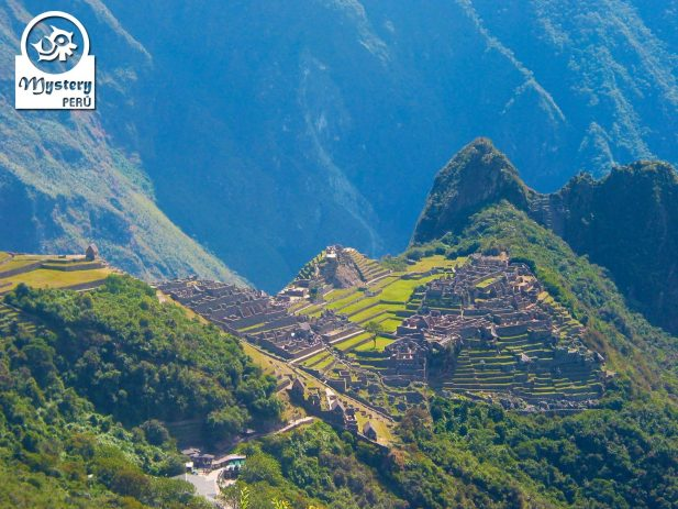 Caminata Corta al Santuaio de Machu Picchu 2 Dias 4