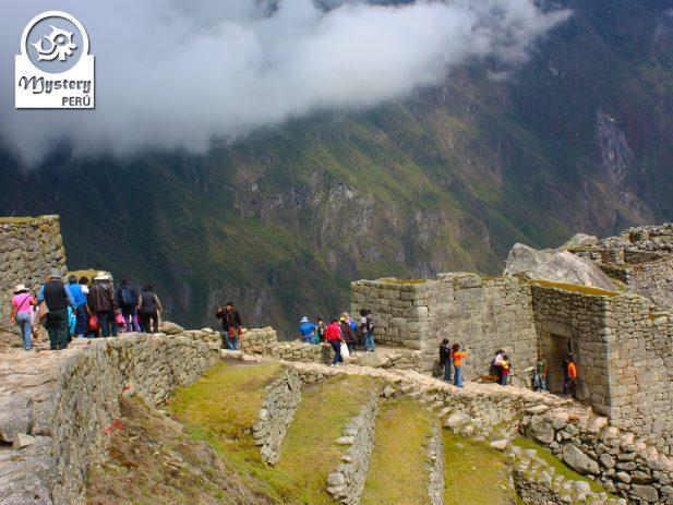 Caminata Corta al Santuaio de Machu Picchu 2 Dias 7