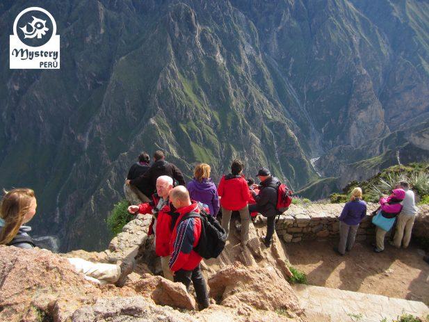 Caminata al Cañon del Colca & Viaje a Puno 3 Dias 10