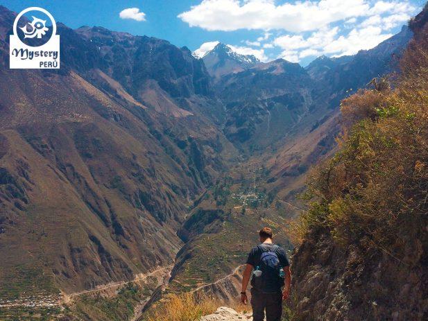 Caminata al Cañon del Colca & Viaje a Puno 3 Dias 4