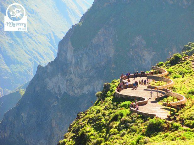 Caminata al Cañon del Colca & Viaje a Puno 3 Dias 5