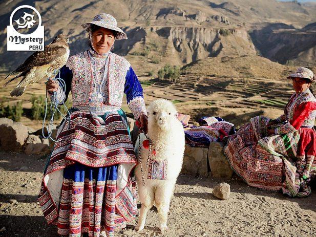 Caminata al Cañon del Colca & Viaje a Puno 3 Dias 7