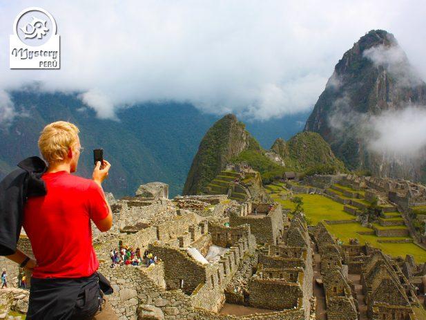 Caminata al Valle de Lares & Machu Picchu 4 Dias 10