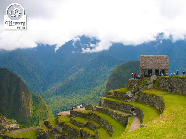 Caminata al Valle de Lares & Machu Picchu 4 Dias 11
