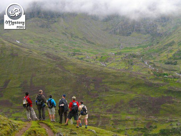 Caminata al Valle de Lares & Machu Picchu 4 Dias 3