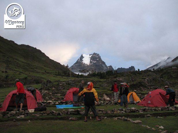 Caminata al Valle de Lares & Machu Picchu 4 Dias 7
