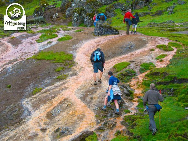 Caminata al Valle de Lares & Machu Picchu 4 Dias 8