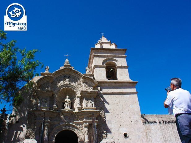 City Tour de Arequipa 4