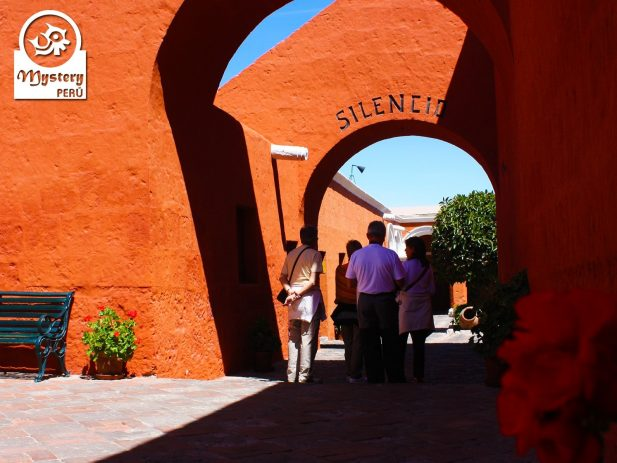 City Tour de Arequipa 5