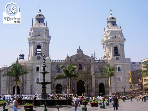 City Tour de Lima & Ruinas de Pachacamac desde el Aeropuerto 6