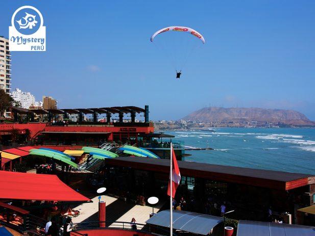 City Tour de Lima desde el Aeropuerto 11