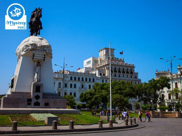 City Tour de Lima desde el Aeropuerto 7
