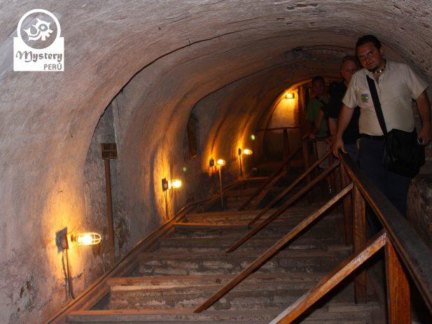 City Tour de Lima y Museo de Oro del Peru 4
