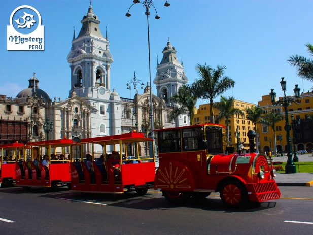 City Tour de Lima y Ruinas de Pachacamac 5