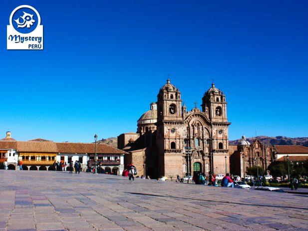 City Tour em Cusco 6
