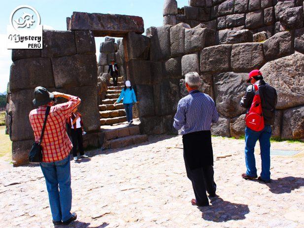 City Tour em Cusco 8