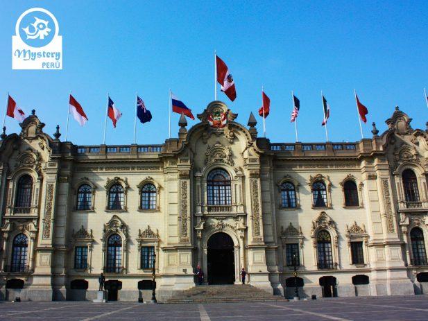 City Tour em Lima 10