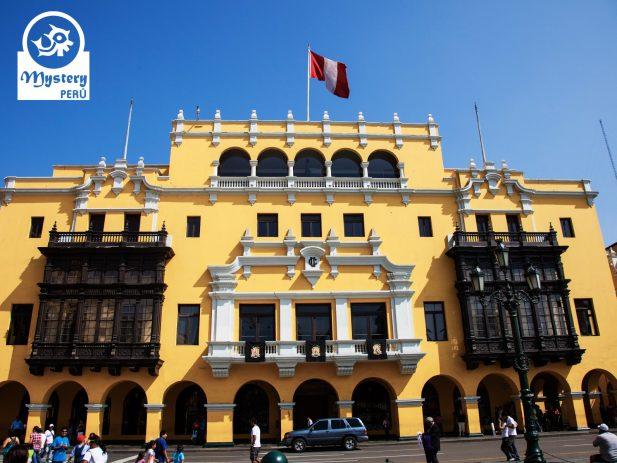 City Tour em Lima 8