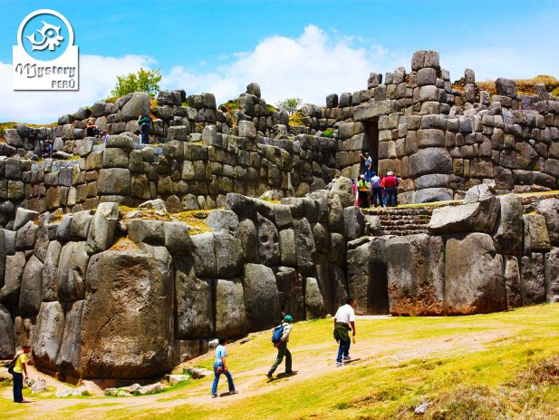 Cusco, the Sacred Valley & Machu Picchu 4 Days 4