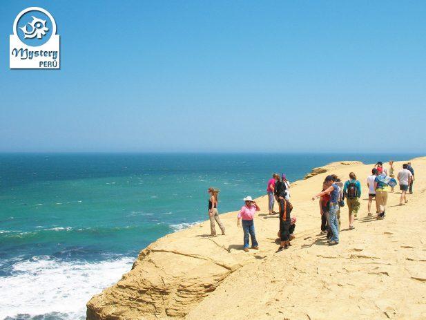 Excursão de 1 dia nas Ilhas Ballestas e Paracas desde Lima 9