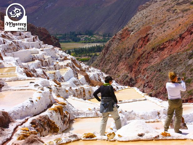 Excursion a Chincheros, Maras & Moray 11
