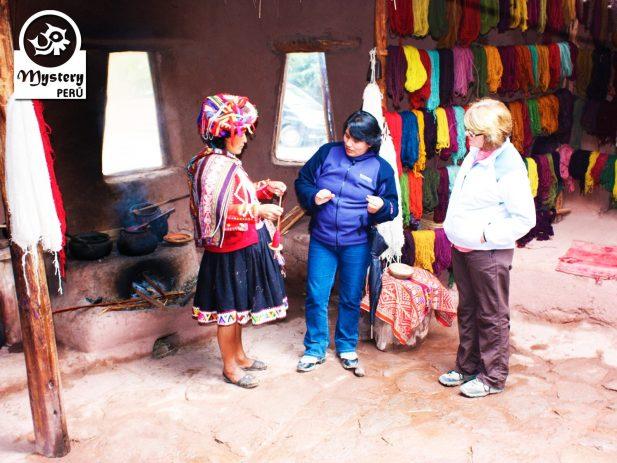 Excursion a Chincheros, Maras & Moray 3