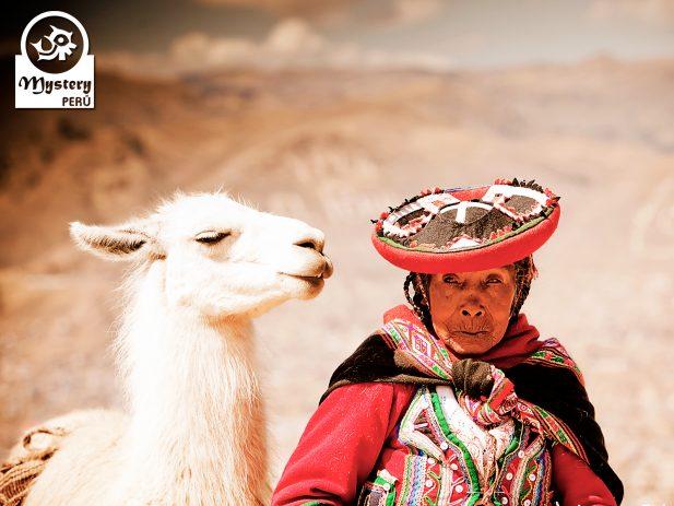 Excursion a Chincheros, Maras & Moray 6