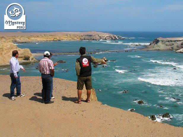 Excursion a la Bahia de San Fernando 6