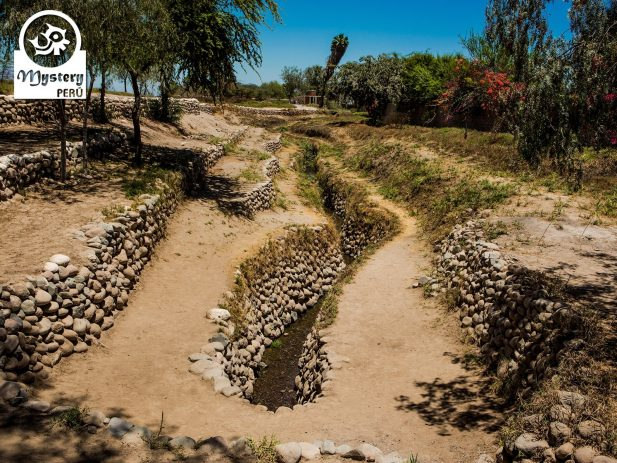 Excursion a los Acueductos de Cantayo 9