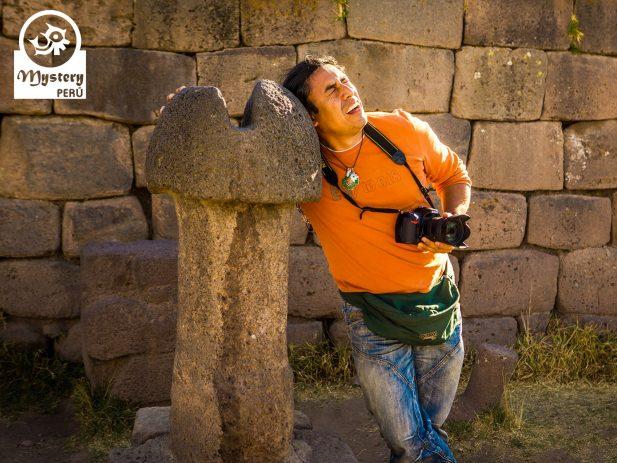 Excursion al Portal Amaru Muru 10