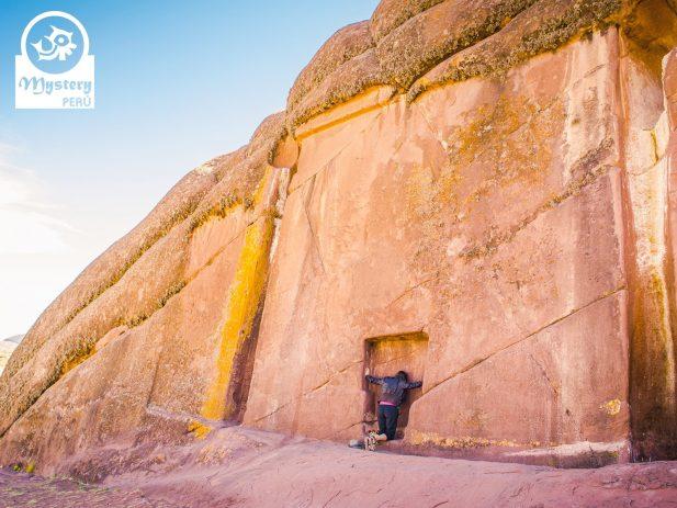 Excursion al Portal Amaru Muru 3