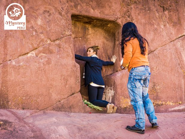 Excursion al Portal Amaru Muru 4